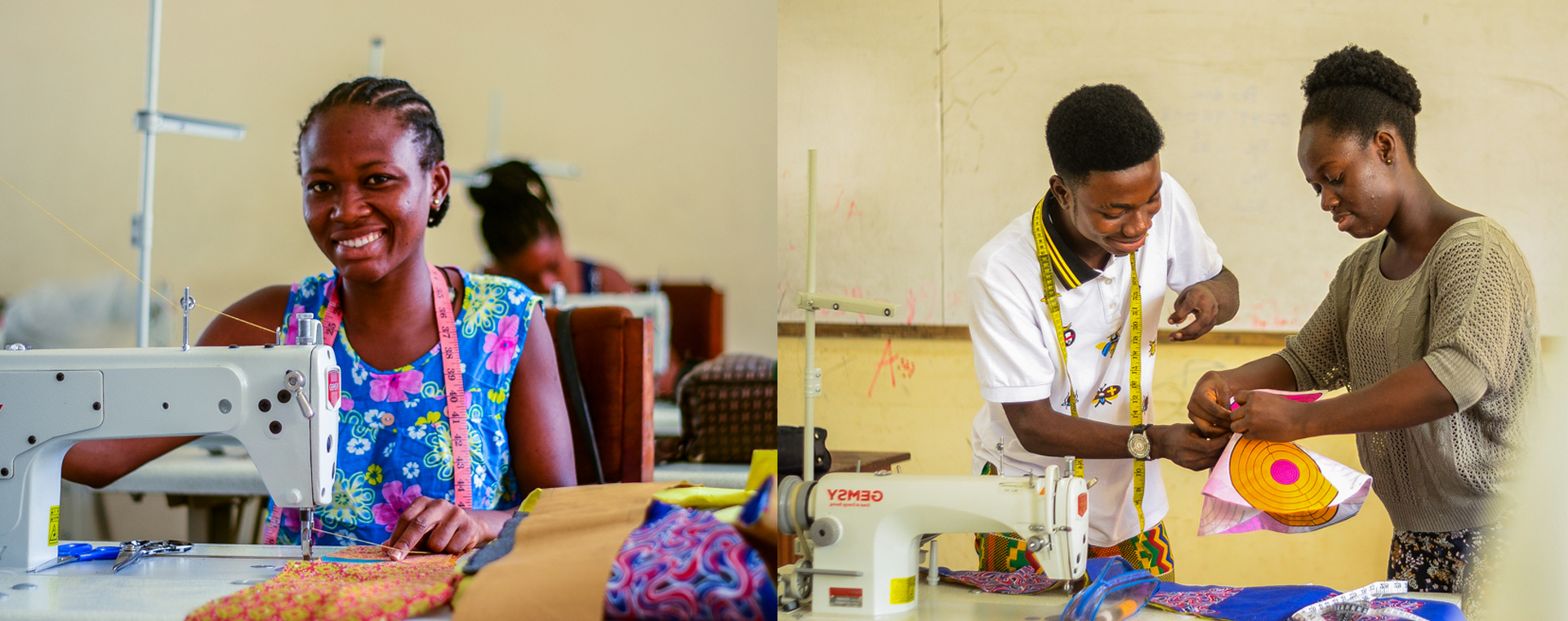 Fashion Design and Textiles Department